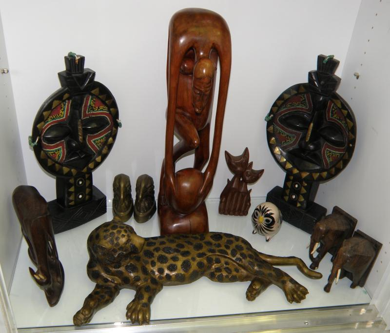 Exquisite African Art