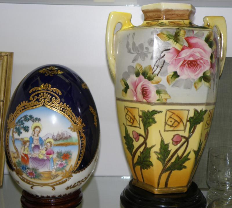Antique Galleries Of St Petersburg And More Fine Porcelain Art