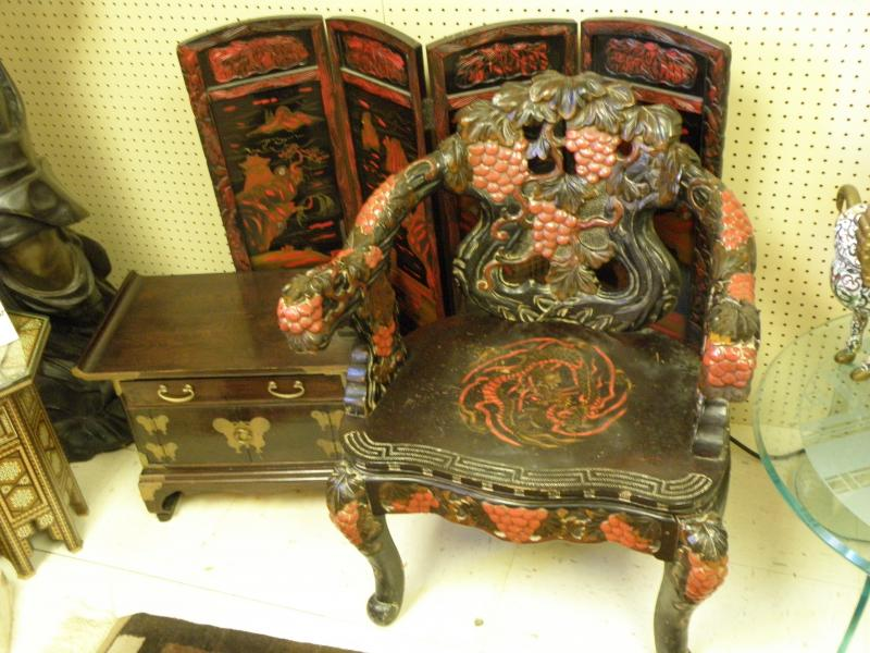Exquisite Chair