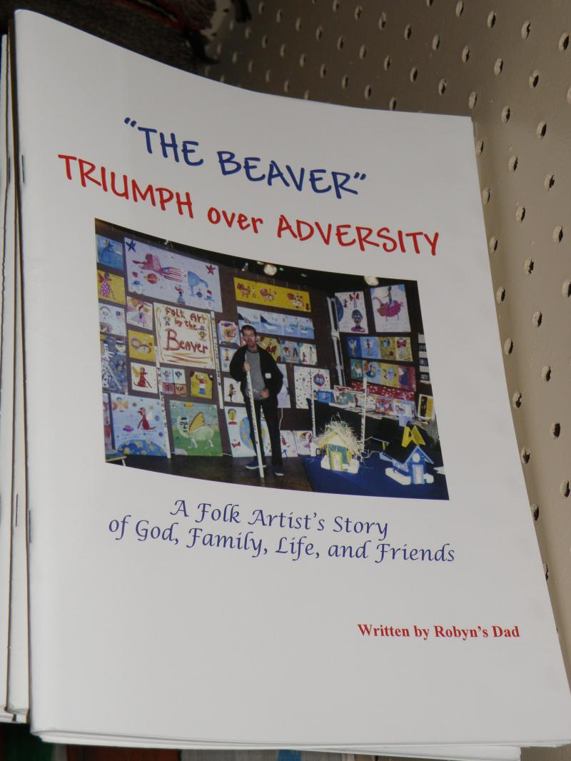 The Beaver, Triumph over Adversity
